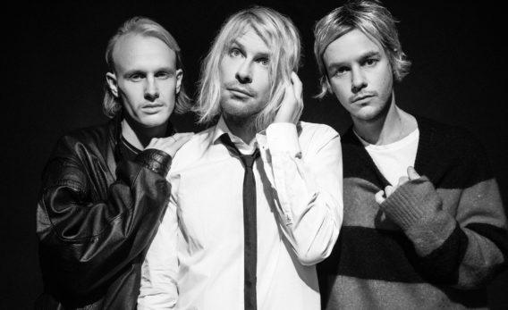 """Die Cigaretten - Album """"Emotional Eater"""" mit neuer Single """"Immer is irgendwas"""" angekündigt"""